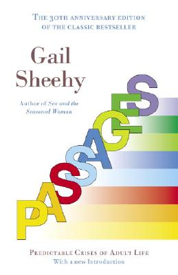 Passages By Sheehy, Gail