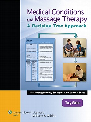 Medical Conditions and Massage Therapy By Walton, Tracy
